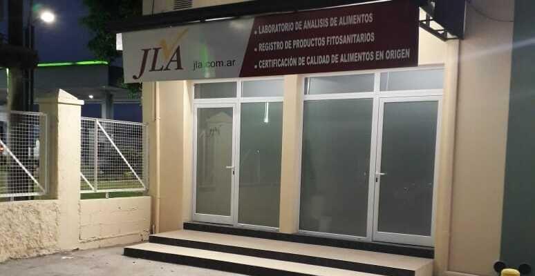 Sucursal de Tucumán JLA