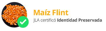 Certificación Identidad Preservada