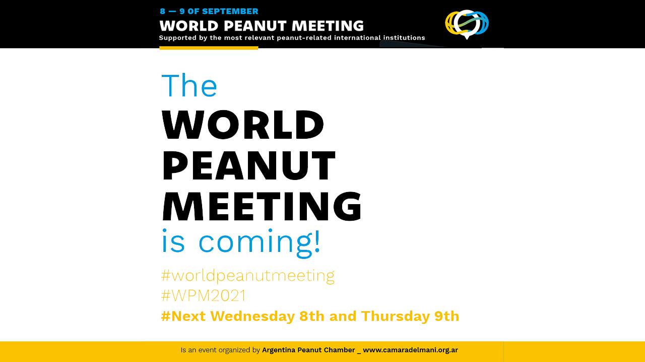 World Peanut Meeting